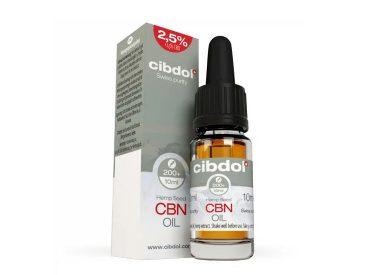 CBN Oil 1